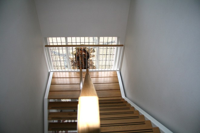 klein-trap-bovenaanzicht