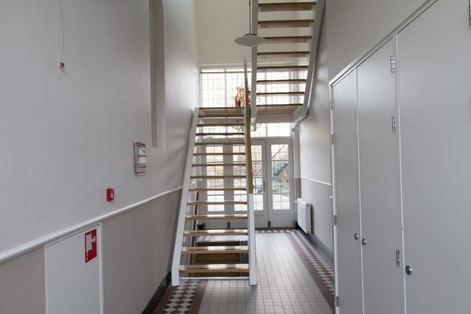 klein-trapopgang