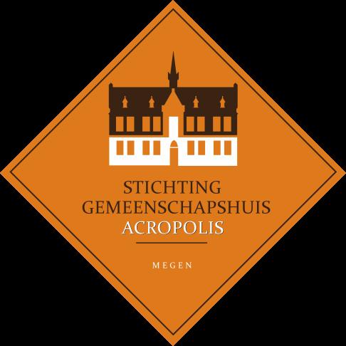 logo acropolis megen
